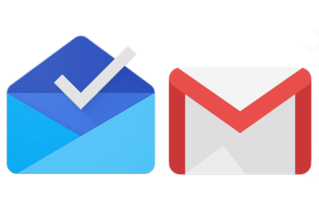 New Gmail