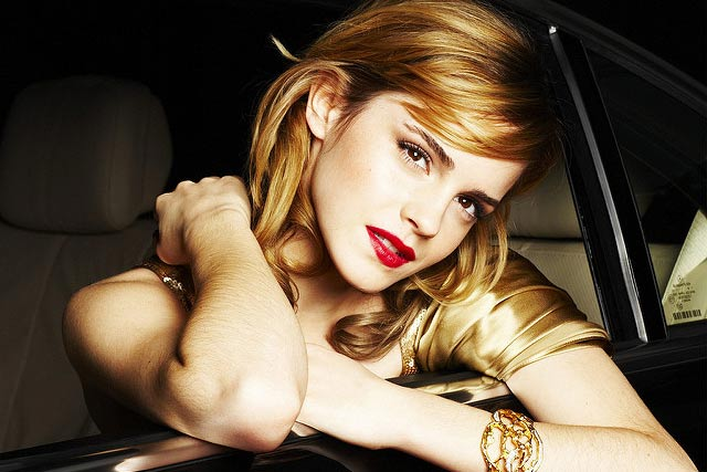 Emma Watson most beautiful actresses of all time