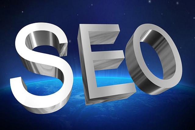 Online Business Through SEO