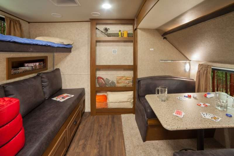 Open Range RV Gets It Right With The 308BHS Light