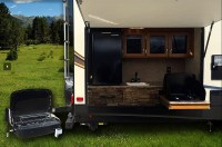 10 RVs With Amazing Outdoor Entertaining & Kitchens ...