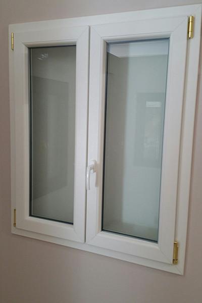Finestre in PVC  Generaltek