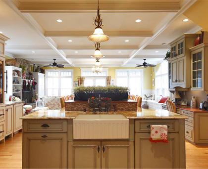 General Woodcraft Kitchen Design Custom Kitchen Design Kitchen