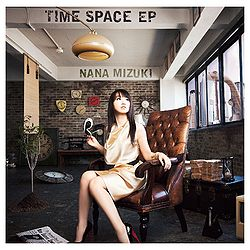 Time Space EP  generasia