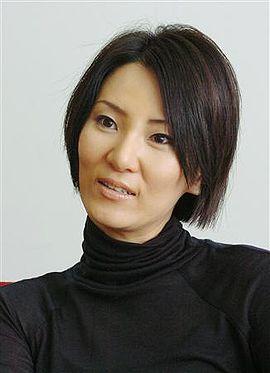 Hirose Kohmi  generasia