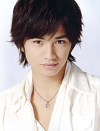 Bad Girl Wallpaper Nakajima Kento Generasia