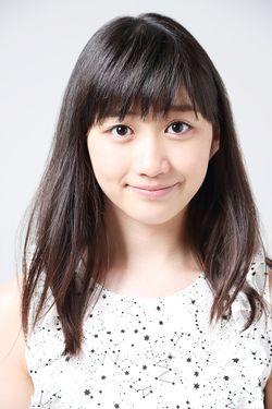 Okazaki Momoko  generasia