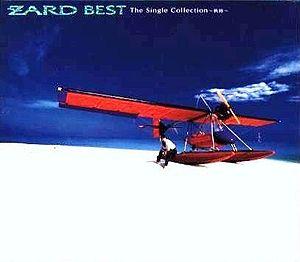 ZARD Best The Single Collection Kiseki Generasia