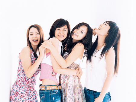 Japanese Girl Anime Wallpaper Sugar Korean Group Generasia