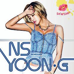 NS Yoon-G - Skinship