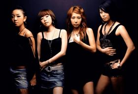 Brown Eyed Girls Generasia