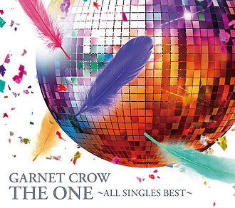 The One All Singles Best  generasia