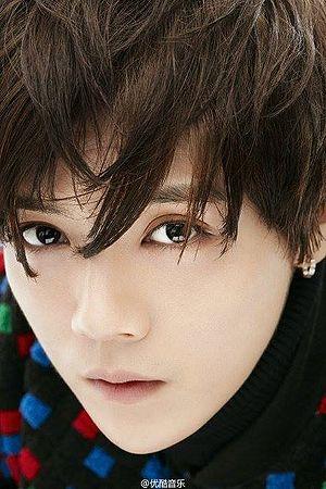 Cute Boy Wallpaper Com Lu Han Generasia