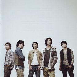 To Be Free (ARASHI) - generasia