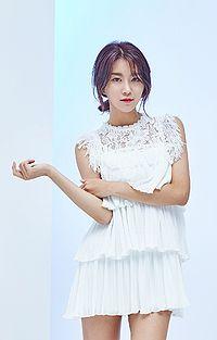 Real Girl Wallpaper Hye Bin Momoland Generasia