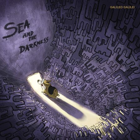 Sea And The Darkness Generasia