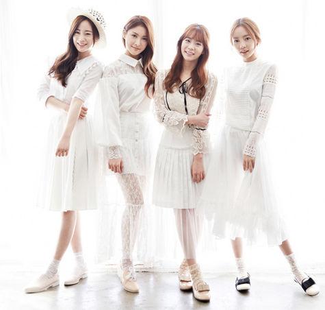 Korean Girl Wallpapers Hd Kara Generasia