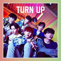Turn Up (GOT7 mini-album) - generasia