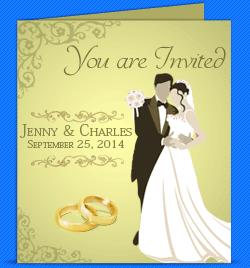 Wedding Card Designer Design Invitation Cards