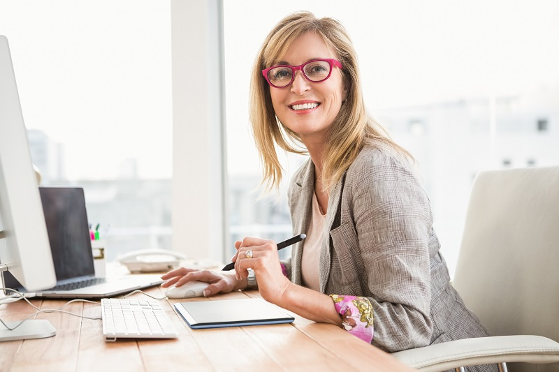 Mitarbeiterbindung durch attraktive Büroausstattung?