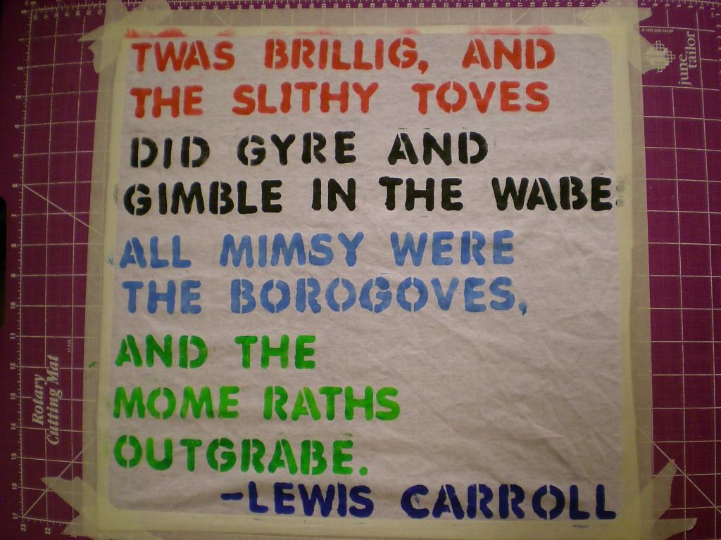poem-on-a-hankerchief