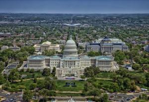 Washington aux Etats-Unis