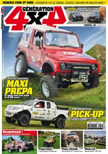 génération 4x4 magazine n20