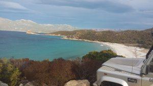SDO Alpina Corsica