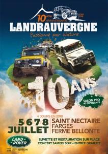 Landrauvergne 2018