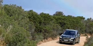 BMW X3 Xdrive 2.0d Luxury