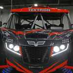 Textron Off Road au Dakar 2019
