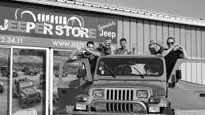 jeepstore