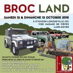 Broc Land