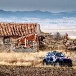 Baja Aragon FIA 2019