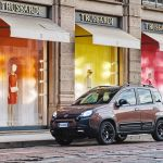 Fiat City Cross Trussardi, la 1ère Panda chic