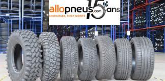 allopneus.com reconditionnés