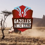 Rallye Gazelles and Men