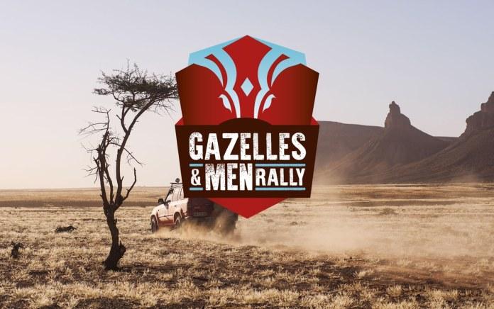 Rallye Gazelles and Men