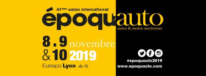 Epoquauto salon