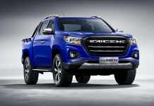 Peugeot Un nouveau pick-up en 2020