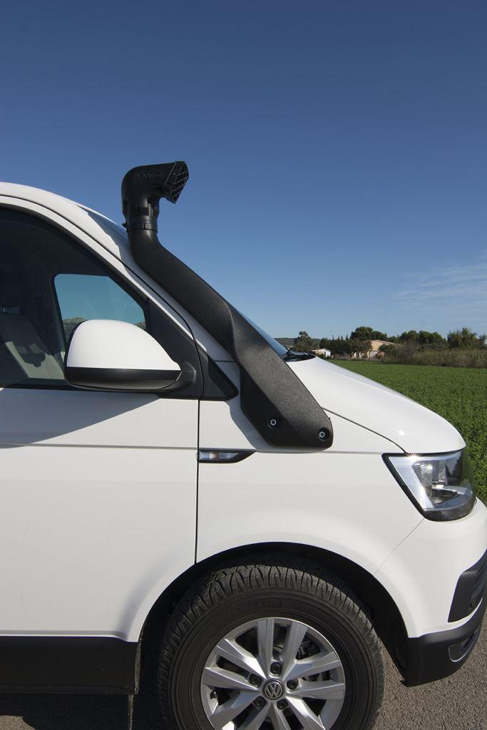 Schnorkel VW T5-T6