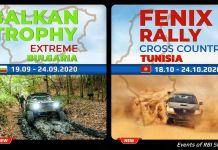 Fenix rallye 2020 RBi