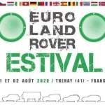 Euro Land Rover Estival 2020