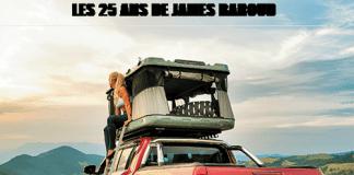 tente de toit James Baroud équipement voyage 4x4