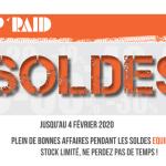 Equip 'Raid Soldes tentes et frigo On ne s'en lasse pas lorsque l'on est grand voyageur et baroudeur. Equip'Raid fait encore des prix sur les équipements indispensables pour partir à l'aventure. Cette fois profitez de -10% sur les gammes de tentes et frigos proposées par la grande maison de Mulhouse.