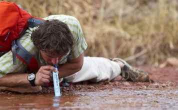 Lifestraw Paille de survie solutions innovantes pour filtrer et purifier l'eau