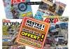 CP PRESSE Vos magazines livrés ou en ligne