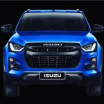 Pick Up Isuzu 2020