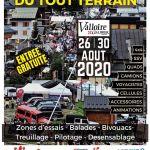Valloire 2020 La foire du Tout terrain