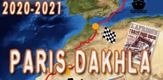 Rallye des Pionniers 2021